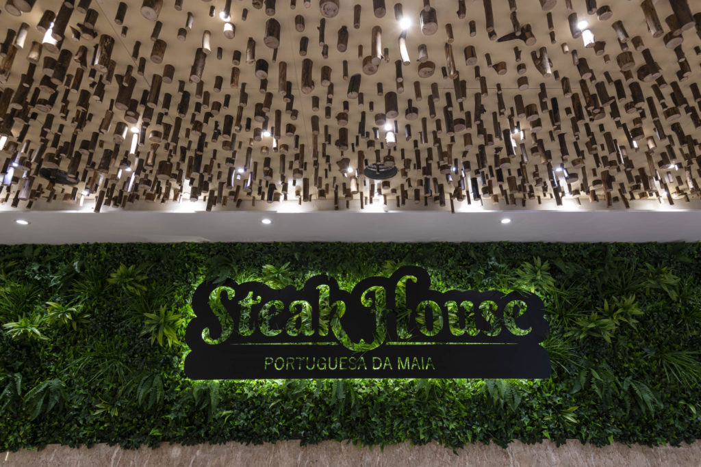 Churrasqueira Portuguesa da Maia - Steakhouse
