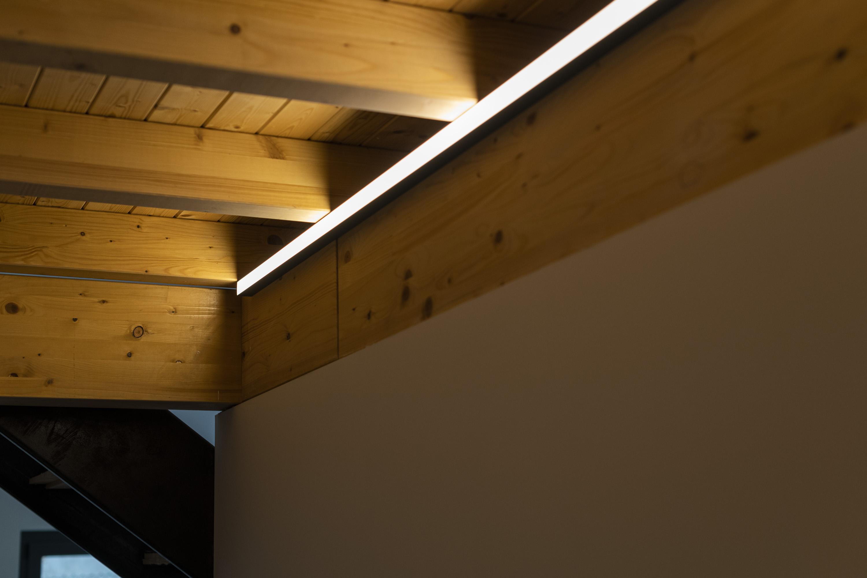moradia iluminação katoa
