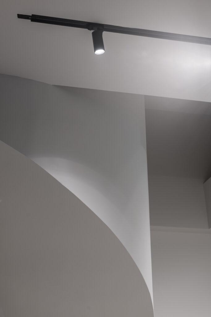 Iluminação led guest house