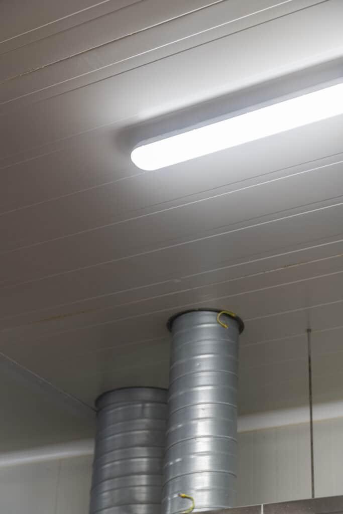 Iluminação Katoa Casa dos Profiteroles